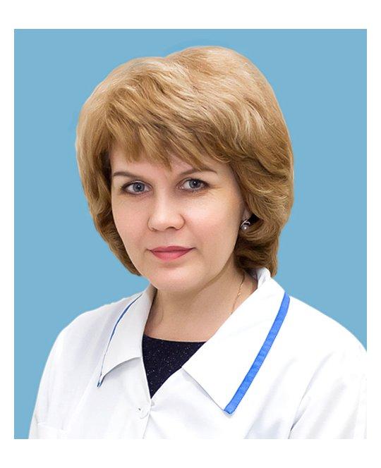 Макрушина Татьяна Викторовна