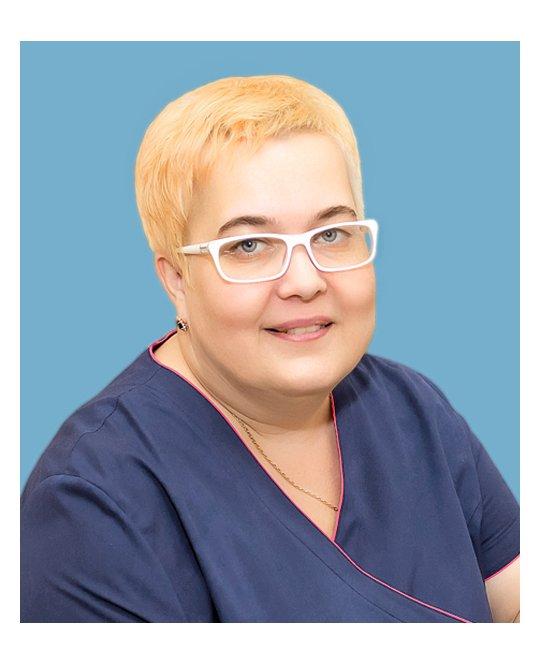 Сальникова Мария Валентиновна