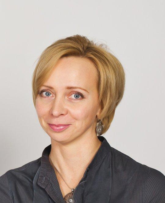 Гузеева Екатерина Александровна