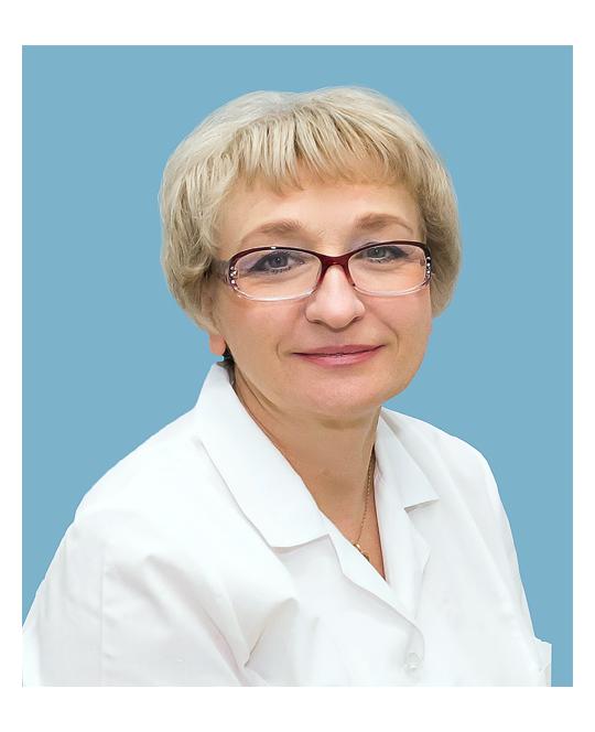 Пикурова Елена Геннадьевна