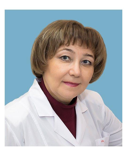 Пасечникова Ирина Ивановна
