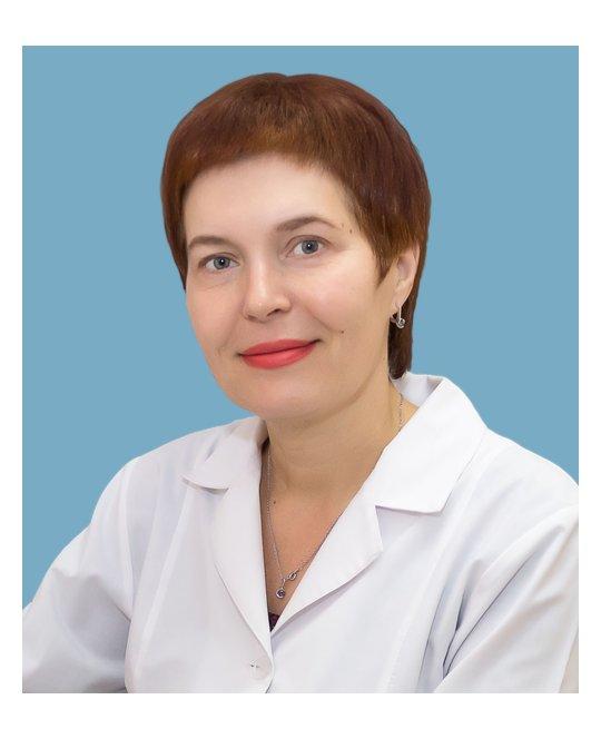 Кныш Ирина  Анатольевна