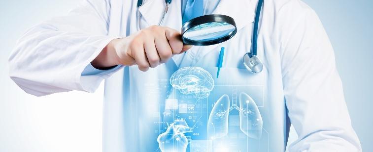 Медицинский центр – профессиональная диагностика, эффективное лечение
